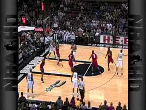 NBA Pretemporada 14/10/2009 - Los Angeles...