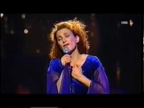 Night of the Proms - Rotterdam 1999 - Natalie Choquette