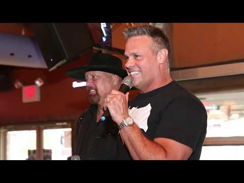Troy Gentry's Interviews Reveal His True Character - Taste of Country News 360