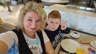 Завтрак в отеле Kemer Barut Collection All Inclusive отдых в апреле Турция 2021