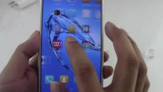 huawei enjoy 7 plus unboxing video from Willvast