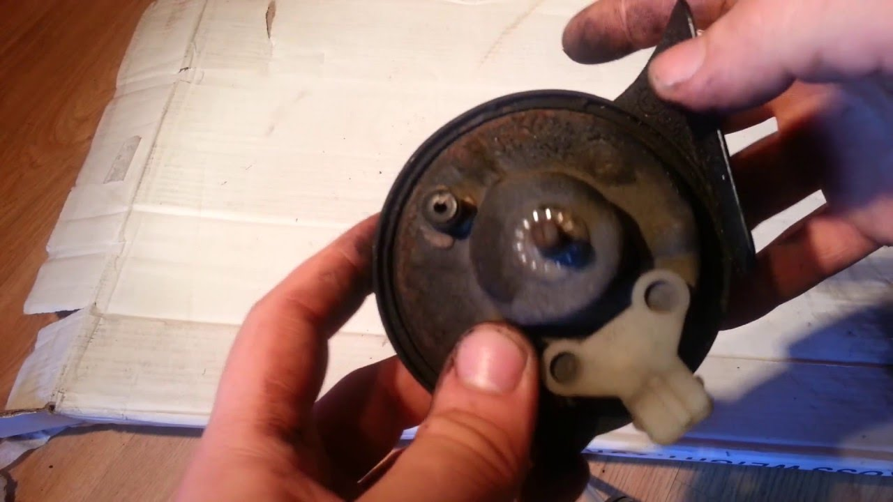 Peugeot 206 Horn Youtube Fuse Location