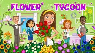 Flower Tycoon: Grow Best Blooms