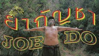ยากัญชา - จ๊อบ บรรจบ ( JOB 2 DO )「Official MV」