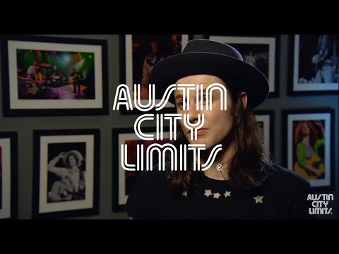 James Bay Interview on Austin City Limits