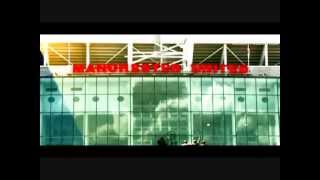 Nidji - Liberty and Victory (Manchester United)