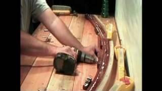 Board Bender Demo Reel