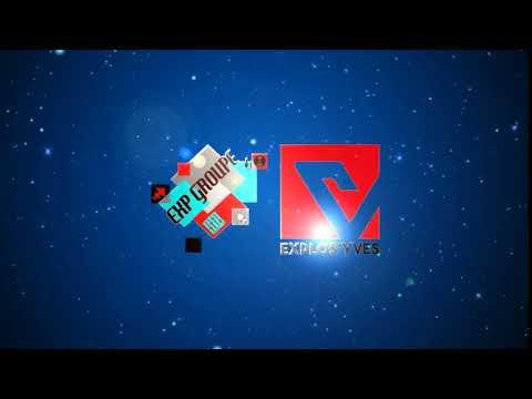 Intro Vidéo EXP GROUPE // Explos'yves Radio