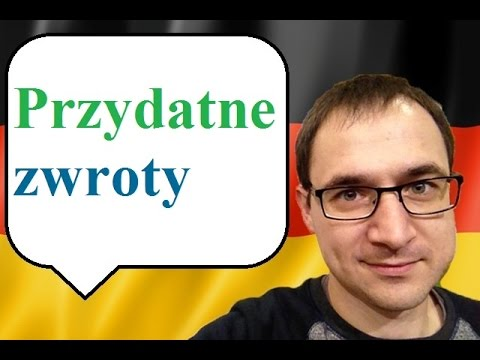 przydatne zwroty - język niemiecki - gerlic.pl