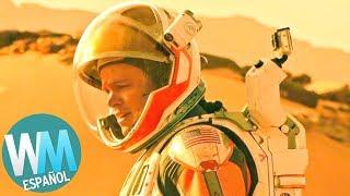 ¡Top 10 Decisiones Más INTELIGENTES en Películas de Ciencia Ficción! thumbnail