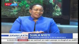 Huduma ya Afya kwa wote( UHC): Takriban wakenya 3.2M kunufaika | Suala Nyeti (Part 1)