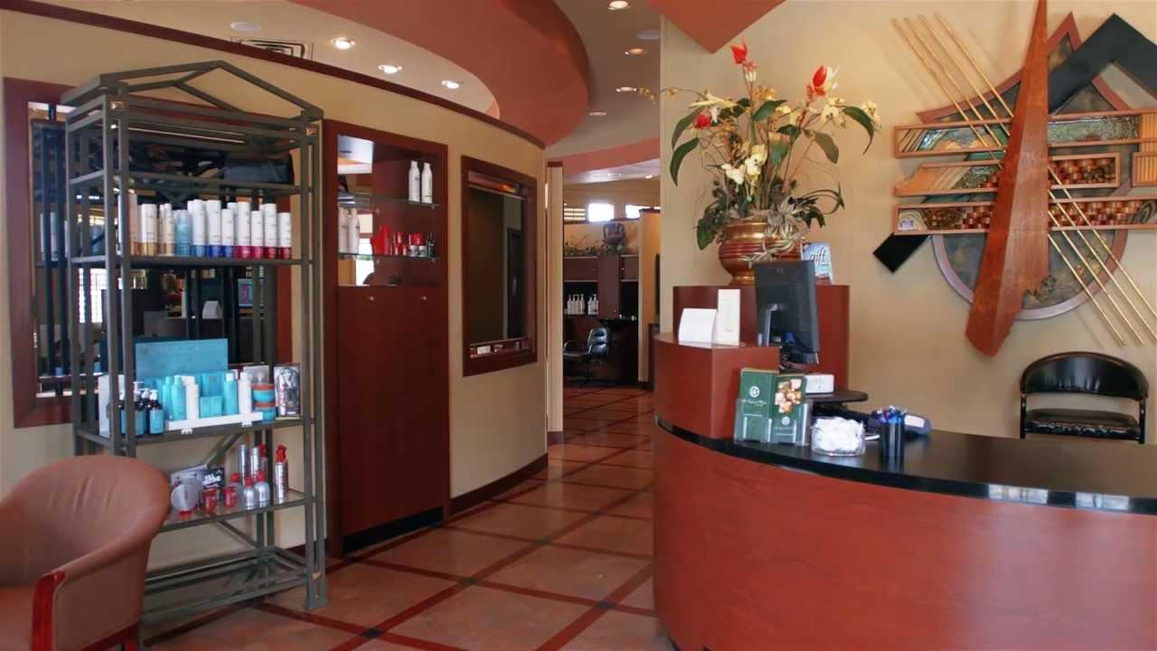 Arlington TX Day Spa Overview Video - Sanford Spa & Salon ...