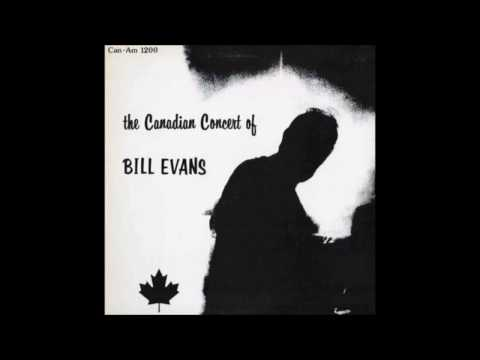 A Sleepin' Bee - Bill Evans mp3