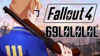 Fallout 4 Playthrough Part 69 - Paranoia in Diamond City
