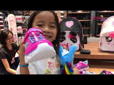 Cara Merawat Sepatu   Zara Cute beli Sepatu Baru