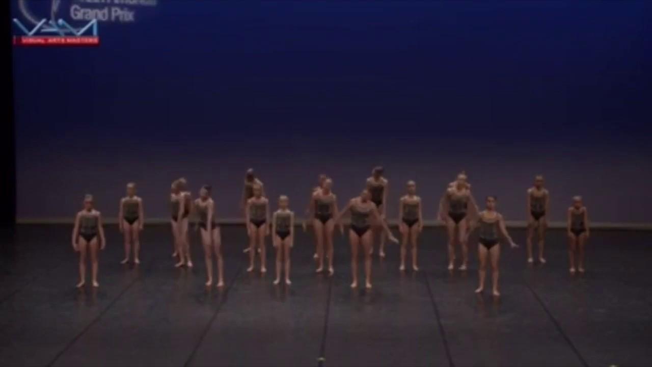 Pointeless - Maud Tielemans (Ballerino Dansstudio's)