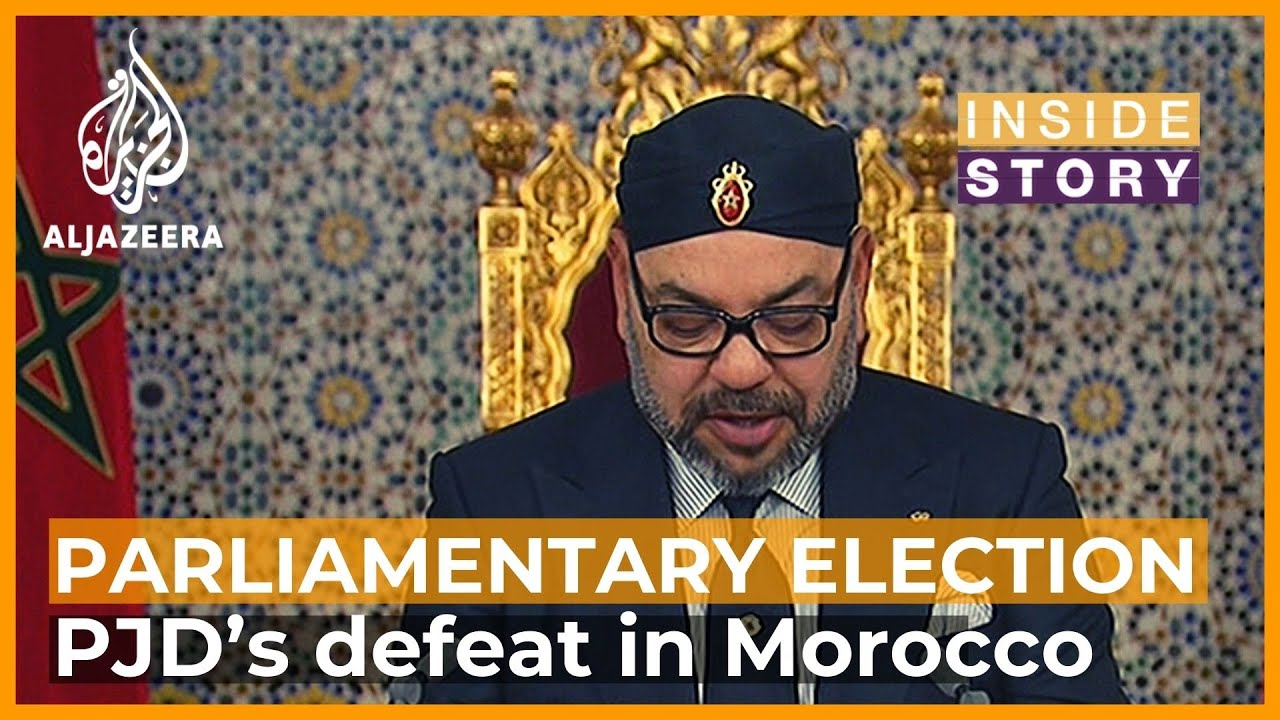 Photo of What's behind the PJD's defeat in Morocco's election? | Inside Story | YouTube