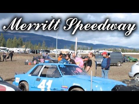 Merritt Speedway