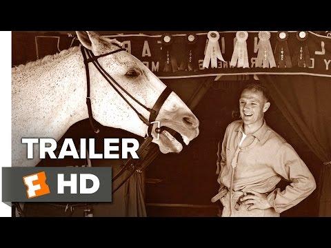 Harry & Snowman Official Trailer 1 (2016) - Documentary