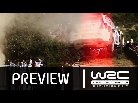 Preview: Rally Italia Sardegna 2014
