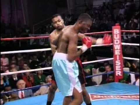 Roy Jones jr's greatest knockouts (p-1)  (2005) (rus. tr)