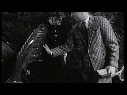 Solstik (1953) - Min motor er væk!