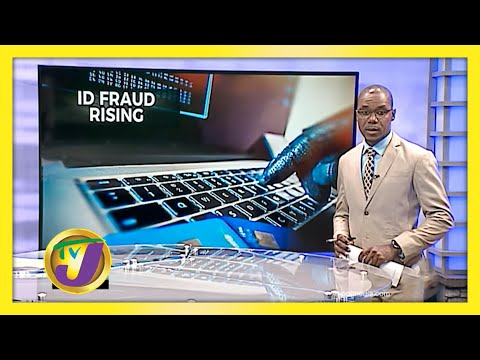 Identity Theft on the Rise in Jamaica as NIDS Bill Debate in Parliament   TVJ News