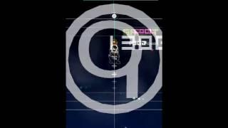 Player:RYUSAN(うp主) バーカ!m9(^Д^)。からの┗( ・´ー・`)┛コロンビア ...