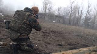 Современная штурмовая винтовка