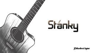 Pohodová kytara - Lehké písničky-Stánky