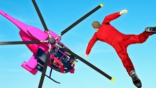 GTA 5 FAILS  WINS 53 BEST GTA V Funny Moments Compilation