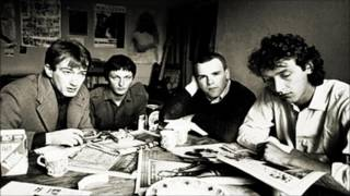 Gang of Four - At Home He's A Tourist (Peel Session)