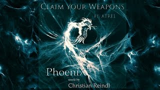 "Christian Reindl - ""Claim your weapons"" ft. Atrel (HQ)"