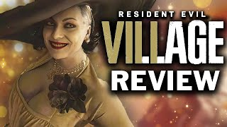 Resident Evil Village Review | WORTH PLAYING? (Video Game Video Review)