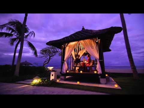 Dining and Bars at Conrad Bali