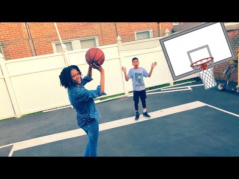 EPIC NBA Basketball Trick Shots