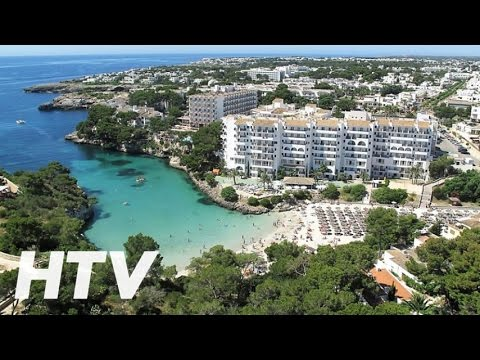 Hotel Barceló Ponent Playa en Cala d´Or