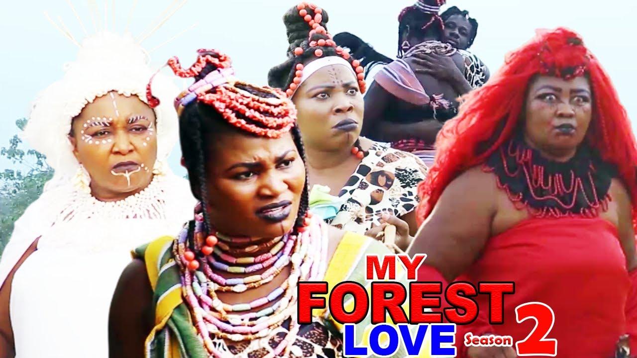 Download MY FOREST LOVE SEASON 2 {NEW HIT MOVIE} - CHIZZY ALICHI|LATEST NIGERIAN NOLLYWOOD MOVIE