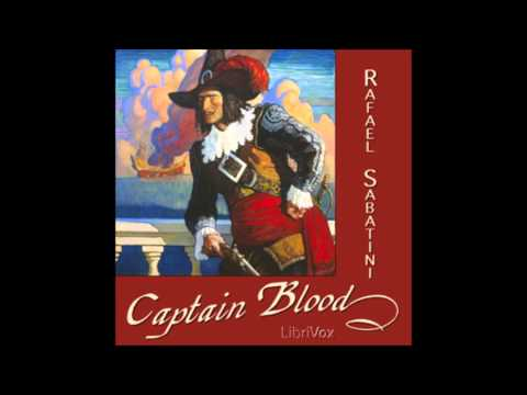 Captain Blood (FULL Audiobook)