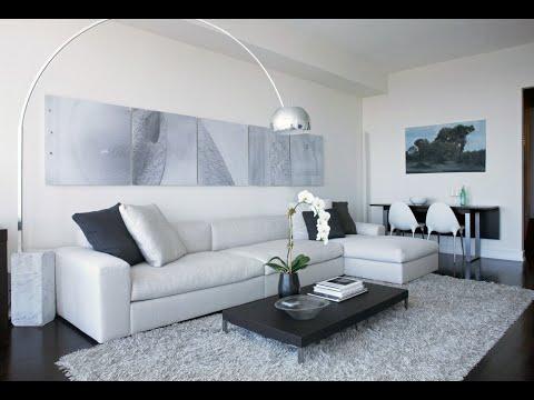 Sofs Modernos  Ideas de decoracin con sofs modernos