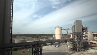 Beneficial Use of Coal Ash at Santee Cooper