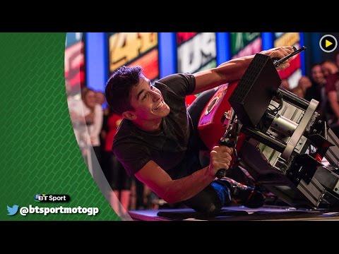 MotoGP Tonight Marc Marquez Special
