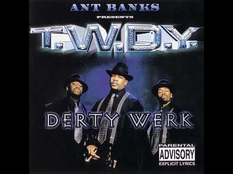 Download ANT BANKS presents T.W.D.Y.- pervin