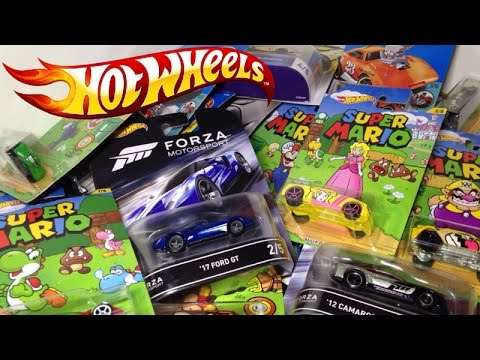 Hot Wheels Black Friday Haul From Toys R Us Target And