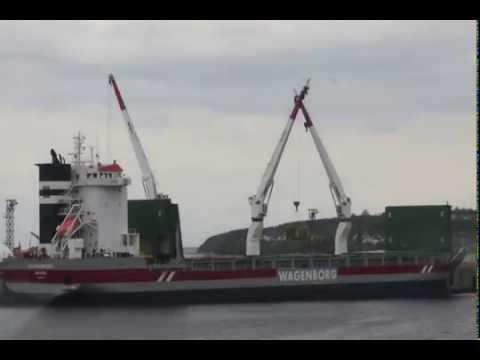 Nova Scotia Time Lapse 9