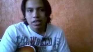 Guitarra Daniel Tinoco ASAF