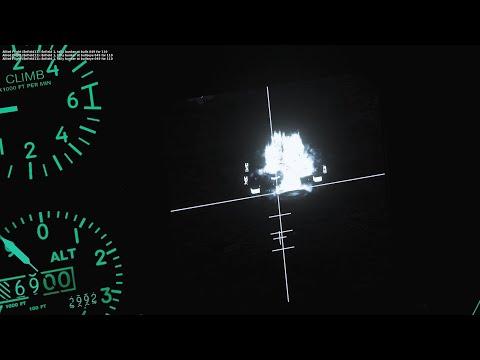 INDIAN Airforce BALAKOT Attack video (IAF EPIC ACTION)