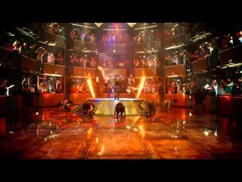 Шаг Вперед 4 Последний танец (Полная версия)