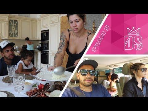 Dia Dos Pais Com Surpresa Para O Meu Marido Dentinho | Episódio 20