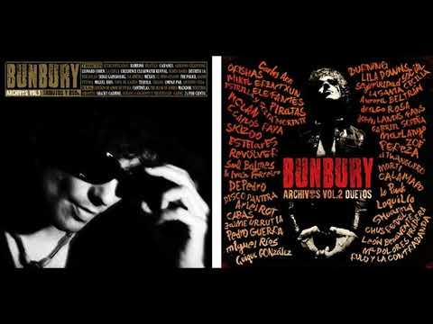 Bunbury - Who By Fire?